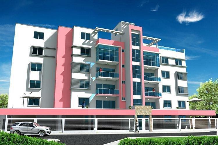 Apartamento en Venta, Arroyo Hondo