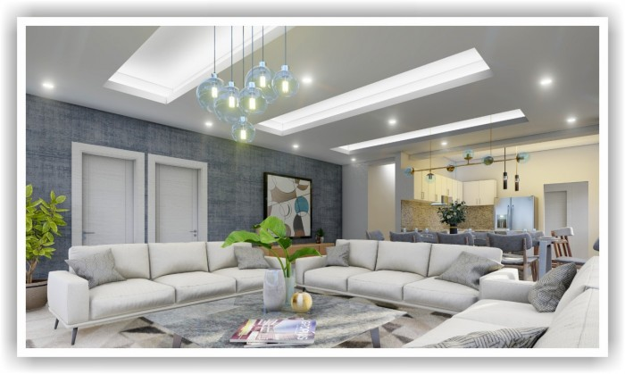 venta de apartamento en torre piso 7 en Ensanche Ozama
