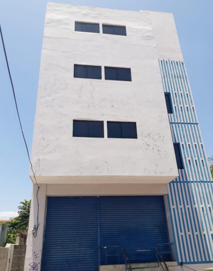CityMax Vende Edificio Comercial en Santiago