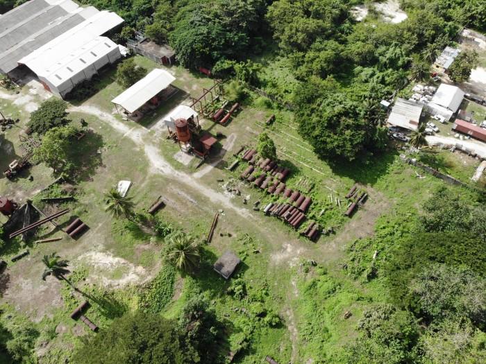 Terreno en venta San Cristóbal