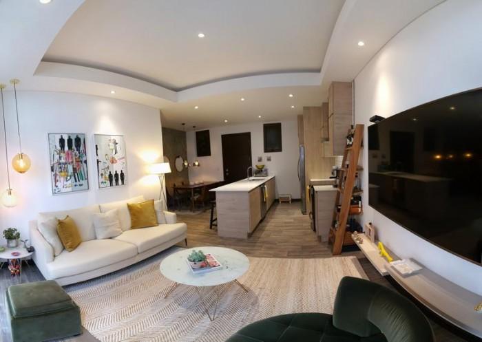 Apartamento Amueblado en Venta en Cayalá Zona 16