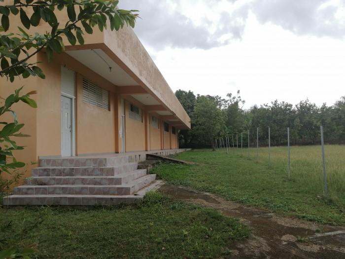 CENTRO EDUCATIVO EDIFICIO COMERCIAL EN VENTA
