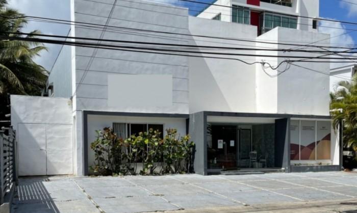 Edificio Nave Comercial En Renta Santiago RD.