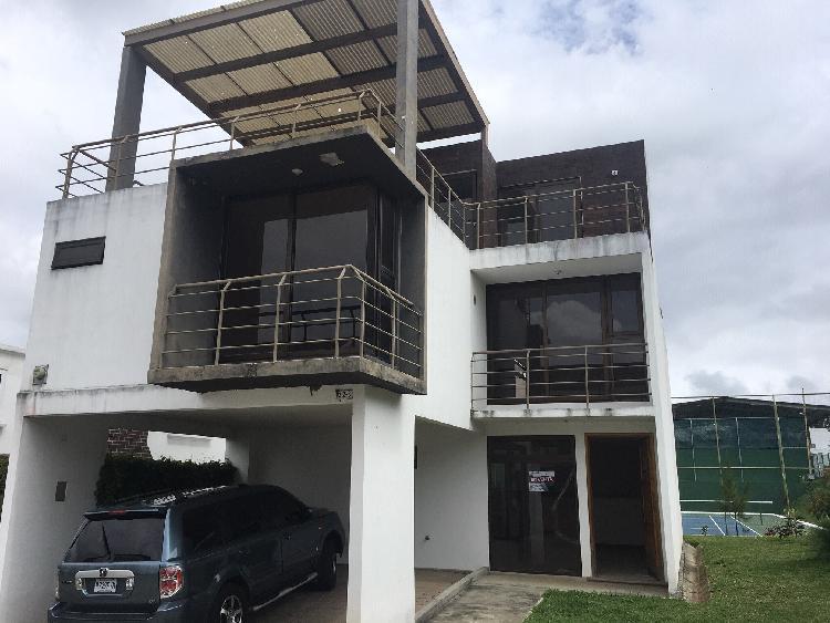 Remato casa Carretera a El Salvador-Arrazola