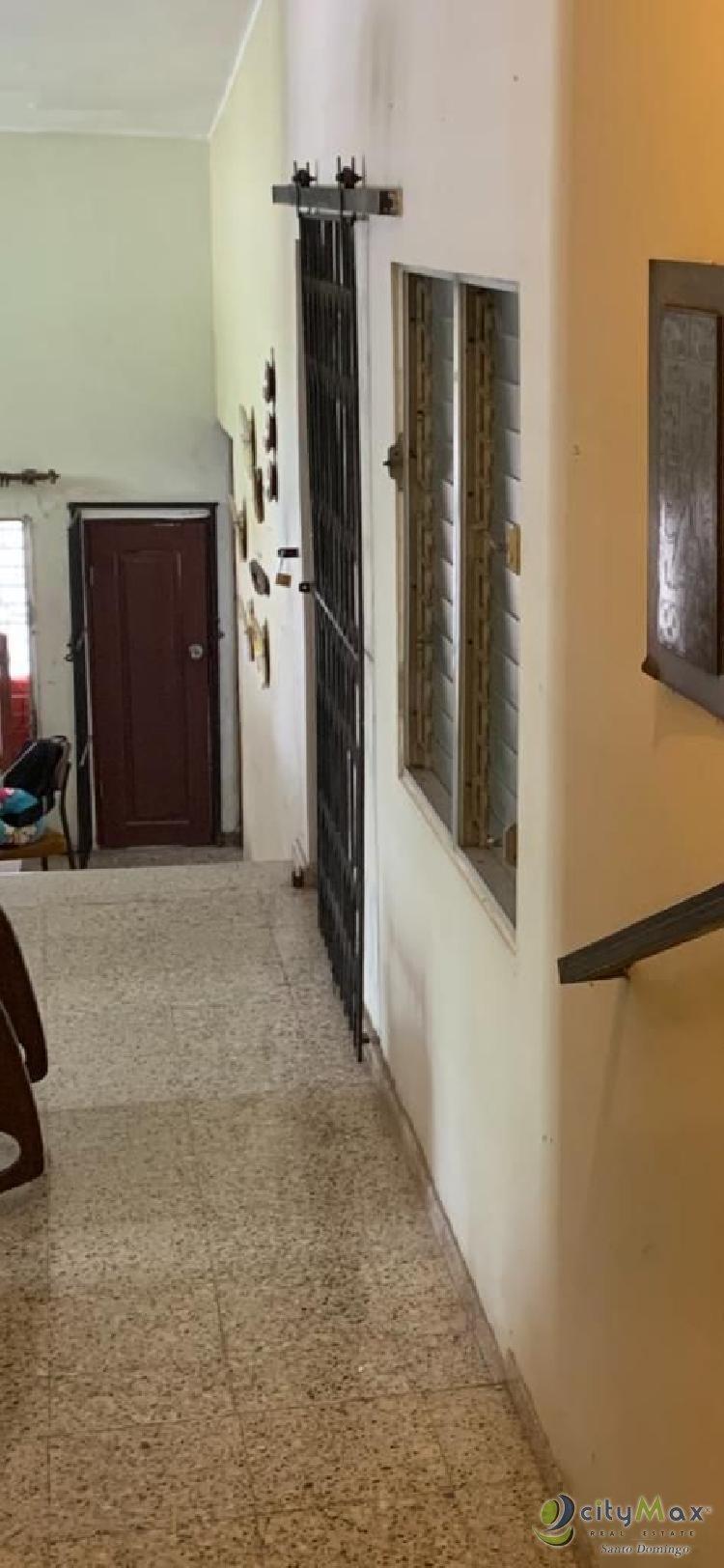 Alquilo Casa Para Oficina o Colegio En Mirador Norte