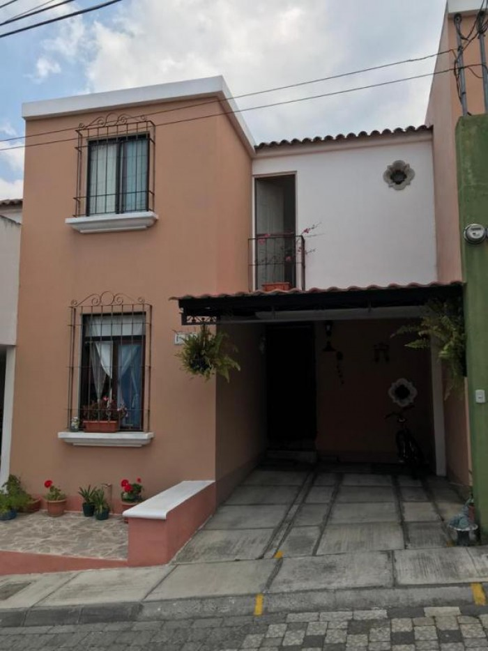 CityMax Antigua Vende Casa en San Miguel Escobar