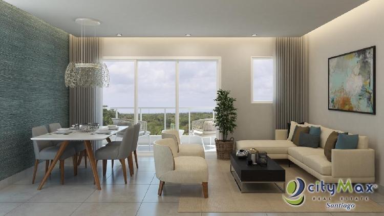 CITYMAX VENDE Apartamentos en Punta Cana