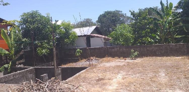 Terreno comercial venta o renta Rio Dulce Izabal