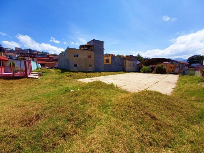Terreno en venta en San Rafael Quetzaltenango