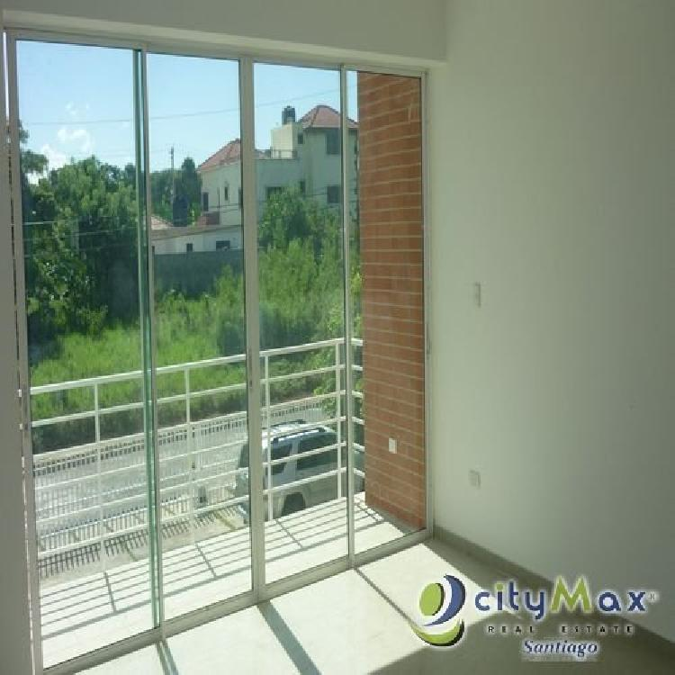 Apartamento disponible en venta en Cerro Alto, Santiago