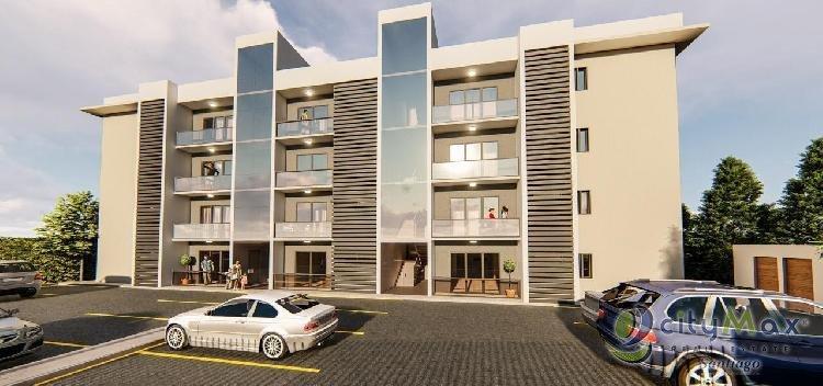 Apartamento  Disponibles En Plano Villa Del Norte Stgo