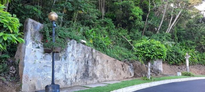 EXCLUSIVO Terreno en venta Residencial Villa Bosque