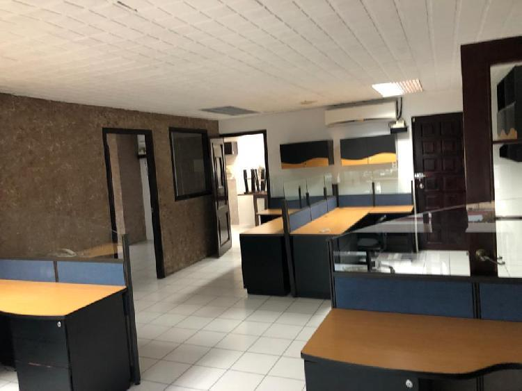 OFICINA COMERCIAL EN RENTA, ZONA 9