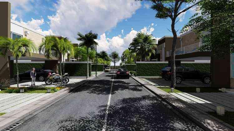 CITYMAX VENDE CASA EN PLANOS GURABO SANTIAGO, REP. DOM