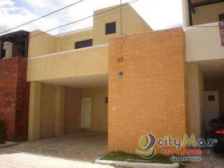 Vendo Casa con 170.50m2 en San Cristobal PVC-083-03-10