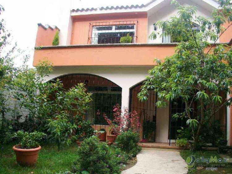 Casa en venta en San Bartolomé