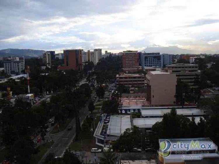 APARTAMENTO REMODELADO  EN RENTA EN ZONA 9 GUATEMALA
