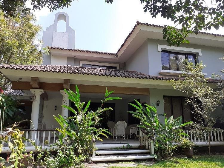 Casa en Venta - Quintas de Las Piletas