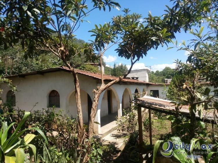 Citymax vende  granja en los Aposentos Chimaltenango