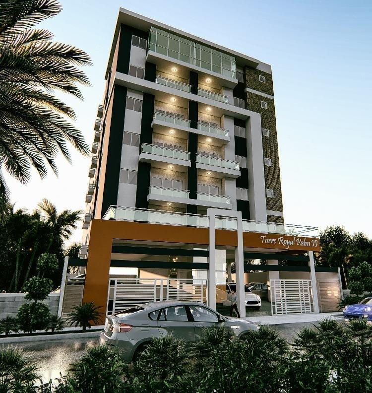 Vendo Exclusivos y Modernos Apartamentos Villa Marina