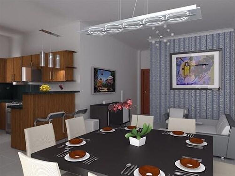 SE VENDE apartamento 3 habitaciones en Alma Rosa I