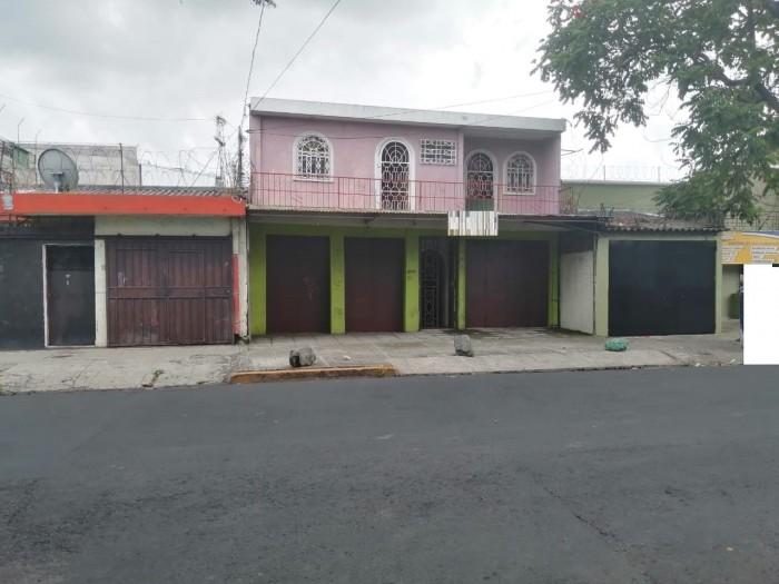 Alquilo Casa sobre Avenida España