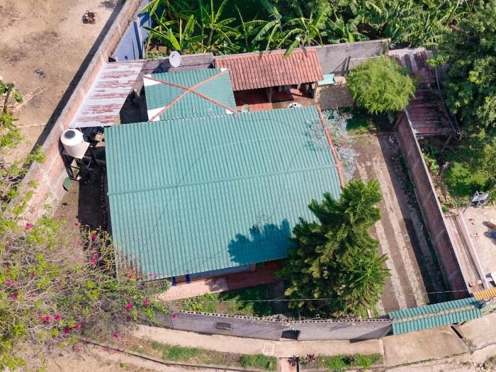 Vendo casa cercana al Deportivo Santa Ana