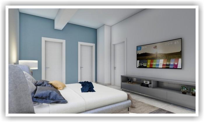 Vendo apartamento en piso 6  torre en Ensanche Ozama