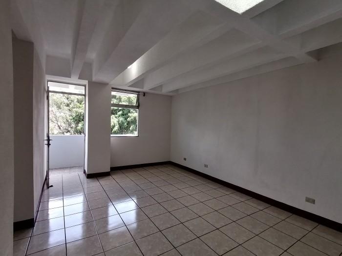 Apartamento en renta de 2 habitaciones zona 13 Americas