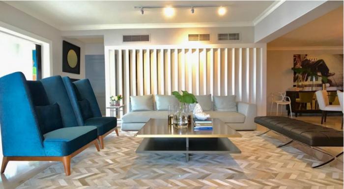 Apartamento en venta Naco Santo Domingo
