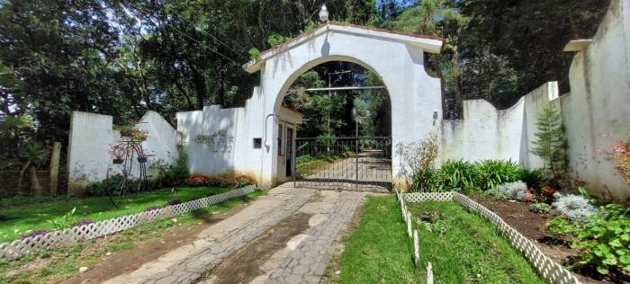 CityMax vende terreno en Granjas Jardín el Alto Ganga!