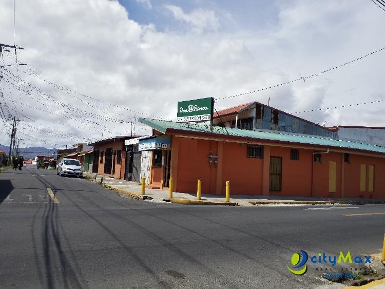 Local comercial con Estudios en Venta La Florida Tibás