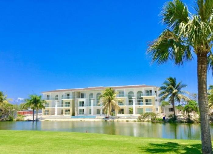 Hermoso Apartamento Listo para Vivir en Punta Cana