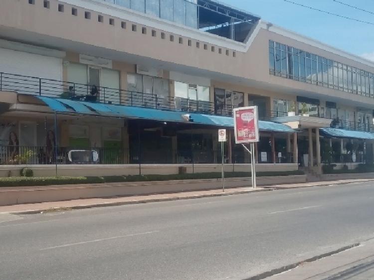 Local Comercial en Alquiler Piantini,Santo Domingo