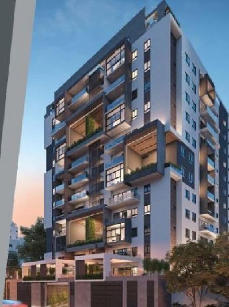 Apartamento en Venta Arroyo Hondo, Santo Domingo
