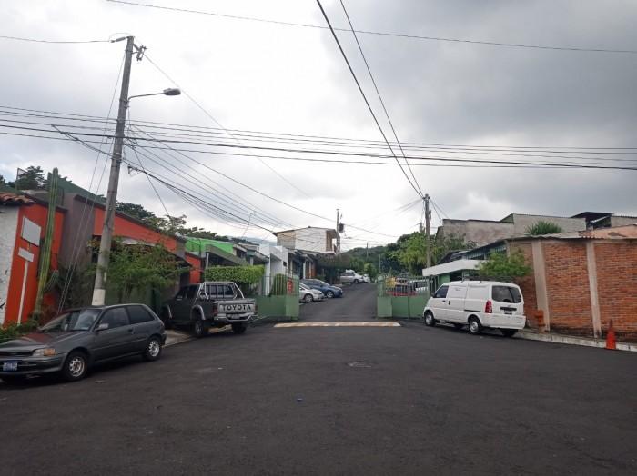 Casa en venta en Residencial Casa Verde II Santa Tecla