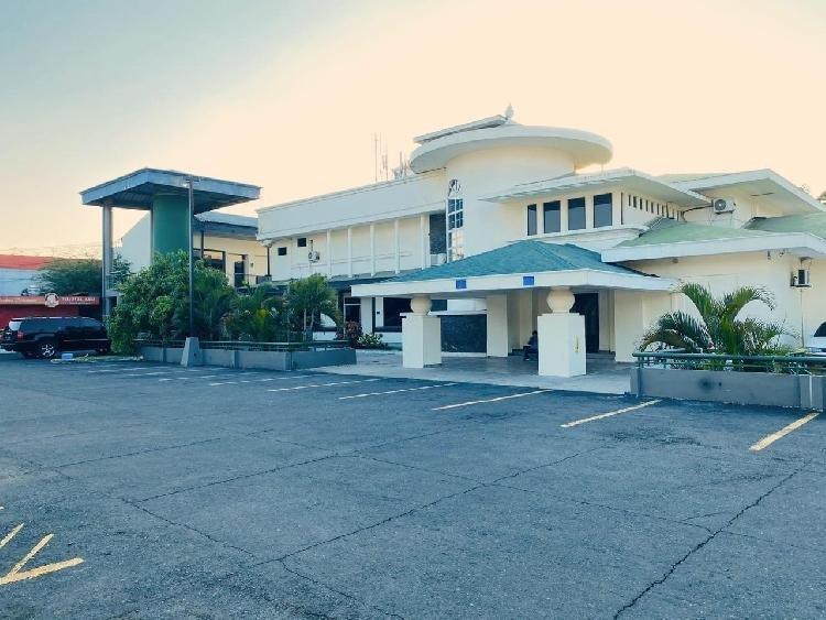 San Benito, edificio en alquiler, 1,200 mts2.
