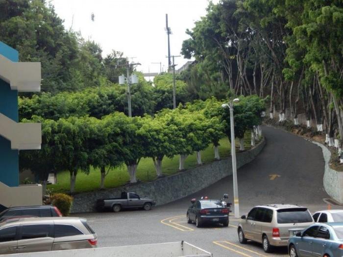Oficina en Venta y Renta Zona 11 Guatemala, Aguilar B.