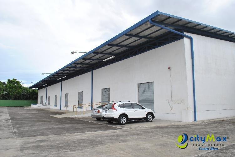 Bodega en venta o alquiler en La Uruca San José Costa R