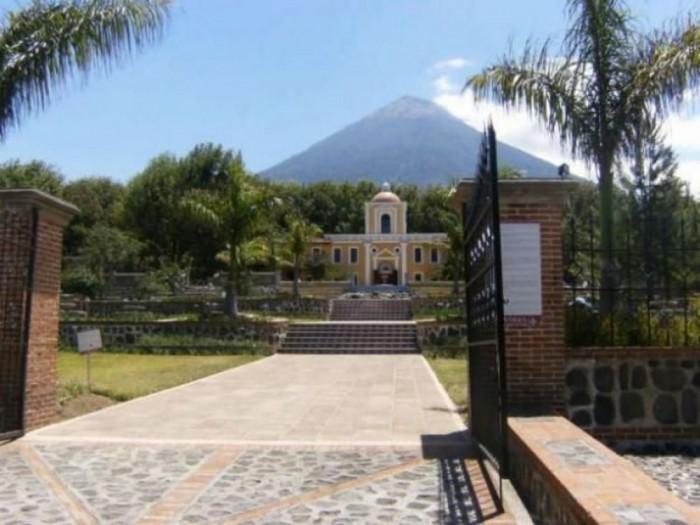 Citymax antigua vende terreno en Antigua Gardens