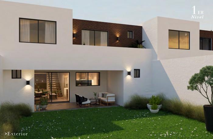 Hermosas casas en zona 16, Últimas unidades.