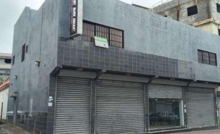 Edificio Comercial en Venta en San Carlos