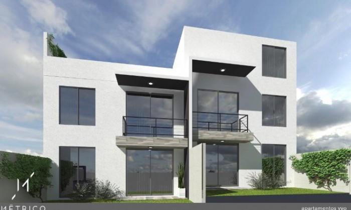 Apartamento en Venta, San Cristobal Mixco