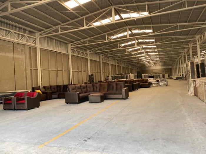 CityMax Antigua renta bodega en buen punto comercial