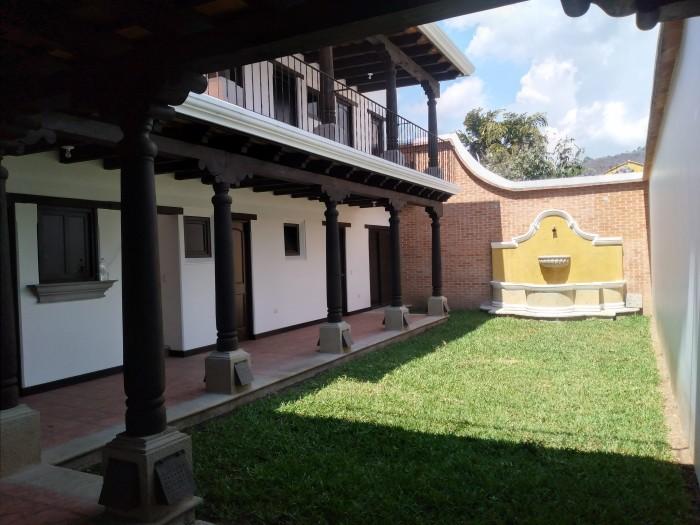 cityMax Antigua Vende Casa en Plazuela del Conquistador