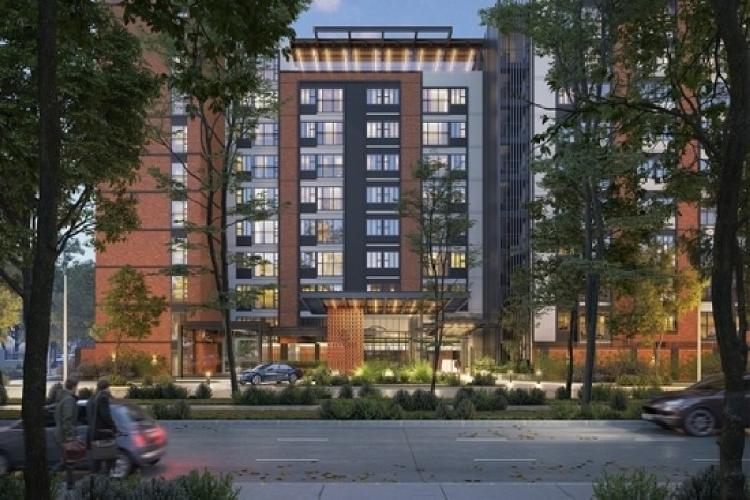 CityMax Vende Apartamentos en Zona 9 en Planos