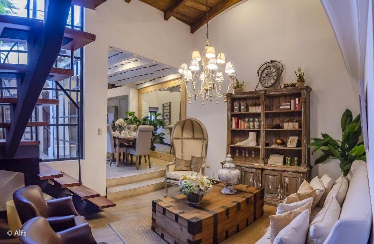 Casa a la venta en la Antigua Guatemala,