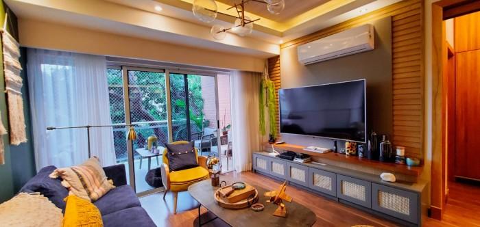 Vendo hermoso apartamento en Bella Vista