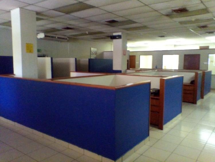 Edificio en alquiler zona Reloj de Flores, S.S