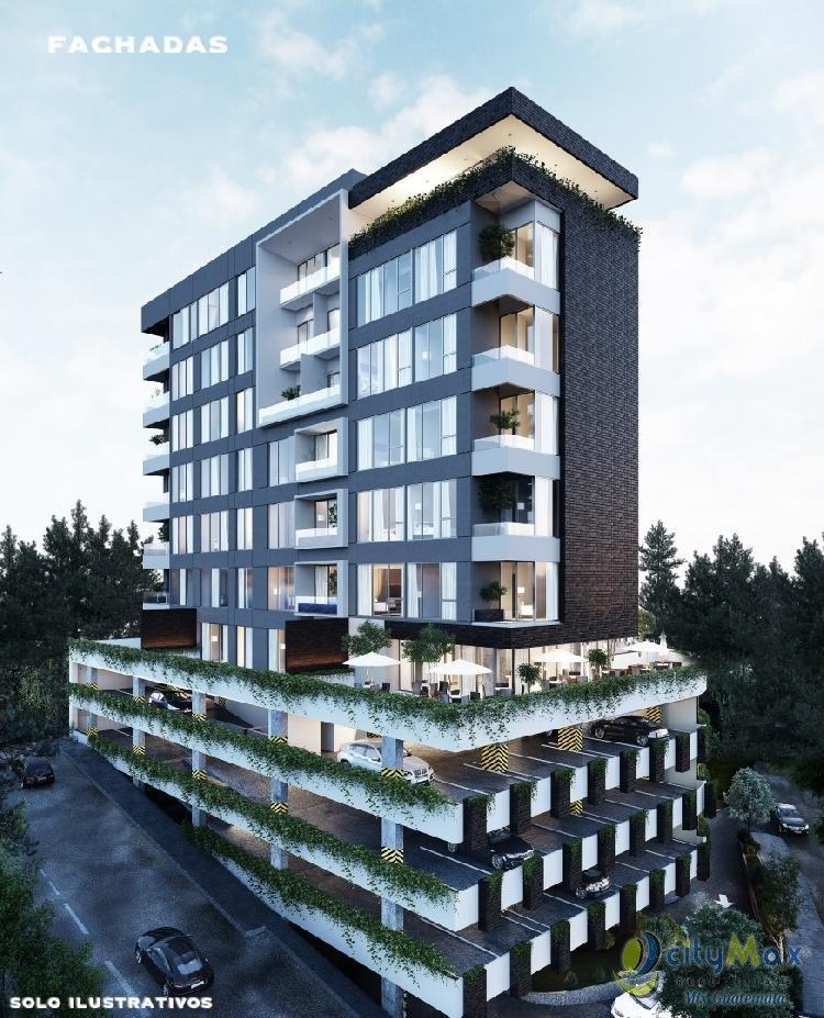 Vendo apartamento nuevo de tres habitaciones en Muxbal